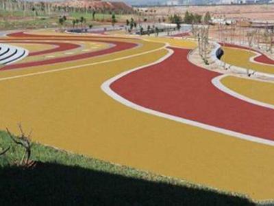 宁夏彩色沥青-使用方便的彩色沥青在哪买