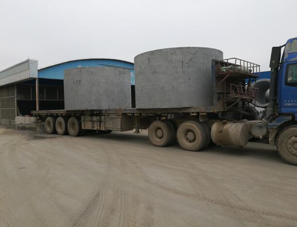 防城港水泥管廠家供應