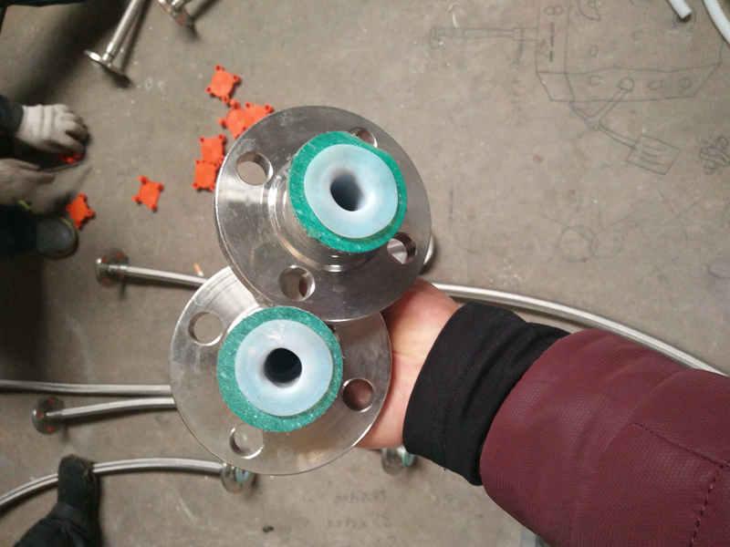 加工定做内衬金属软管,河北宏禄内衬金属软管,内衬金属软管