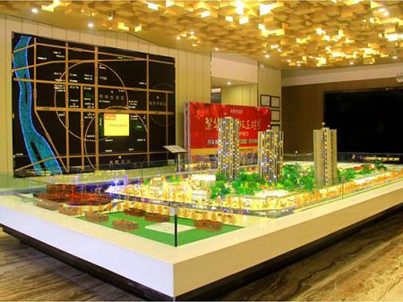沈阳创佳房地产模型制作,技术精湛,经验丰富
