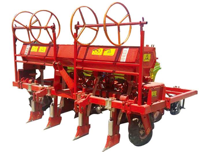 选购高性价宁夏播种机就选宁夏智源农业|白银播种机加工
