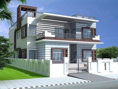 农村钢结构房屋多少钱|优良轻钢房屋专业供应