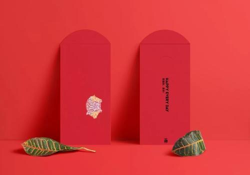 新疆别致的红包定制-为您推荐实惠的红源红包