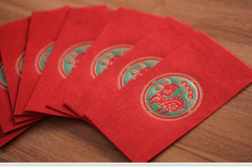 红源信封专业供应红源红包-红包定制批发价格