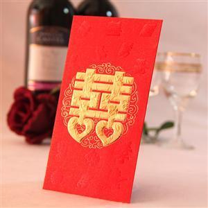 中國紅包定制廠家-價格實惠的紅源紅包出售