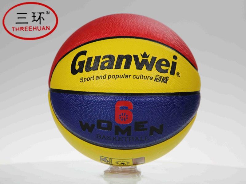 新疆6號籃球生產廠家-臨沂哪里有供應款式新的籃球