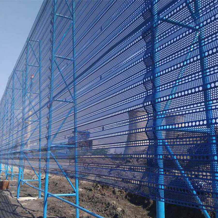 阿拉善左旗防尘网厂家-宁夏质量好的宁夏防尘网销售