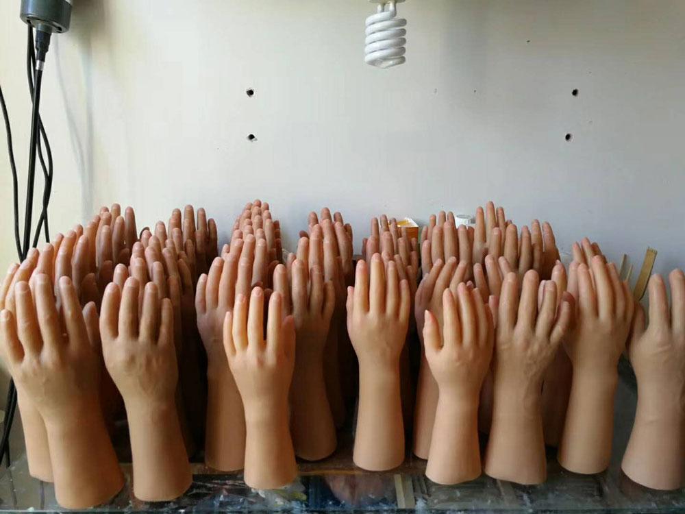 仿真人模特模型环保填充料制造公司_上海价廉物美的仿真人模特模型环保填充料供应