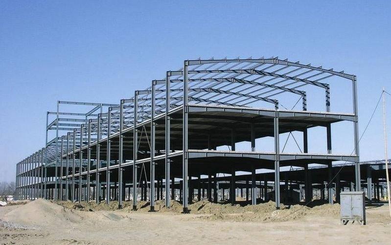 优良宁夏钢结构优选宁夏新发达钢构彩板 内蒙钢结构行情