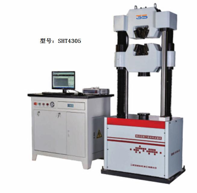 电子材料试验机 高性价全自动压力试验机,三思永恒科技倾力推荐