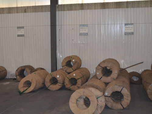 云南包装钢带厂家直销-哪里买良好的光亮钢带