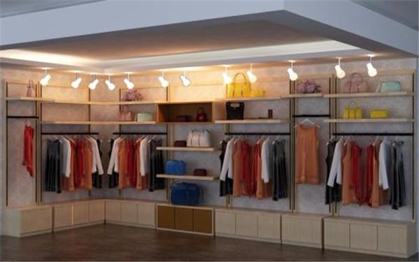 女装展柜价位-定做女装展柜来郑州迪一展览展示