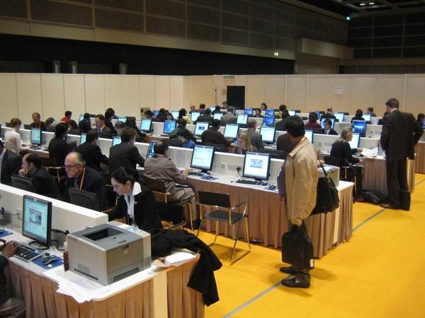 ncomputing云桌面虚拟化建设政府机构政务云办公方案