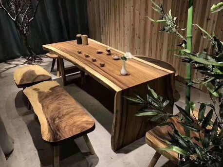 福州地区有品质的原木大板材质供应商     重庆新式的实木大板种类