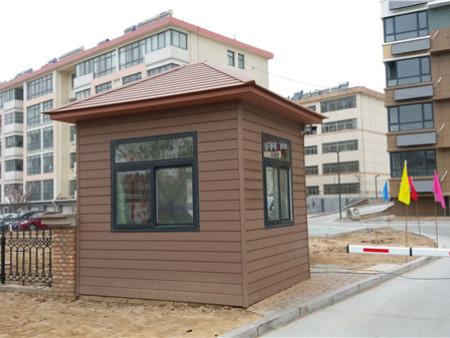 木塑木屋生产厂家//木塑木屋公司//木塑木屋供应商