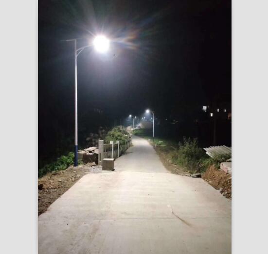 广西太阳能庭院灯价格