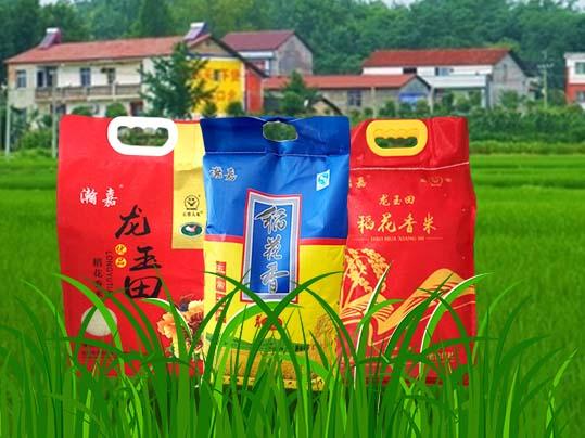 五常稻花香大米價格-五常市龍玉田水稻種植合作社