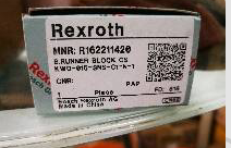 德国力士乐REXROTH导轨滑块R18213312X