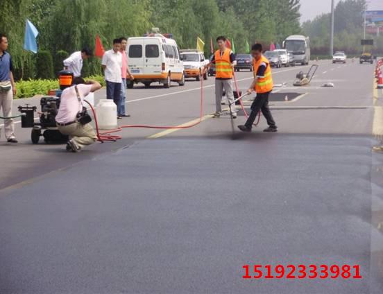 安徽马鞍山沥青功能复原剂防治结合让路面四季常新