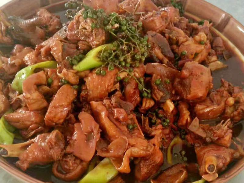 清香花椒鸡提供实惠的炒鸡加盟_炒鸡加盟培训