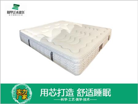 乳胶床垫厂家简介乳胶床垫的特点