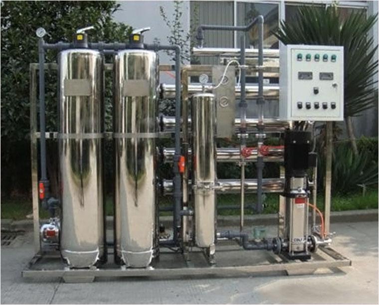 水视界环保提供好的饮用水处理设备-供销反渗透水处理设备