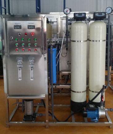 0.5吨水处理设备,饮用水设备,纯净水设备9500元
