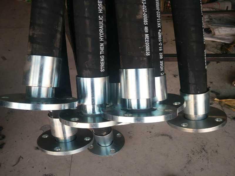 河北高压油管总成,高压油管总成批发,高压油管总成