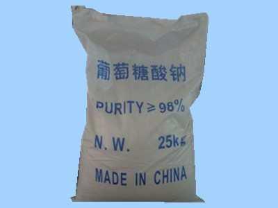 宁夏葡萄糖酸钠价格-供应宁夏划算的宁夏葡萄糖酸钠
