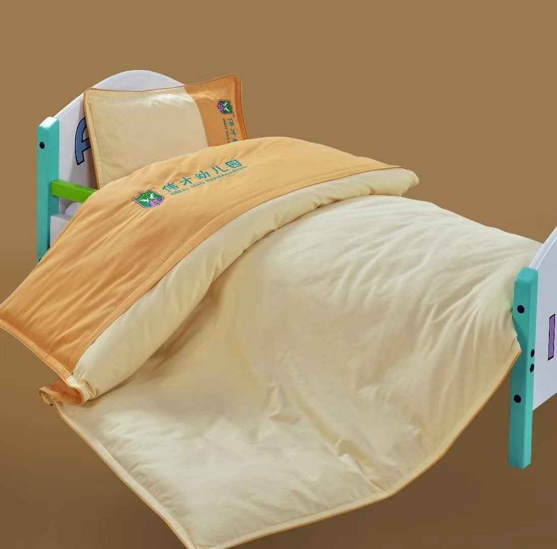 通州幼儿园棉被厂家批发-大量供应出售实惠的睿洋家纺幼儿园被子