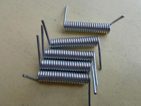 大慶扭簧廠家批發|騰達機械優良的扭簧