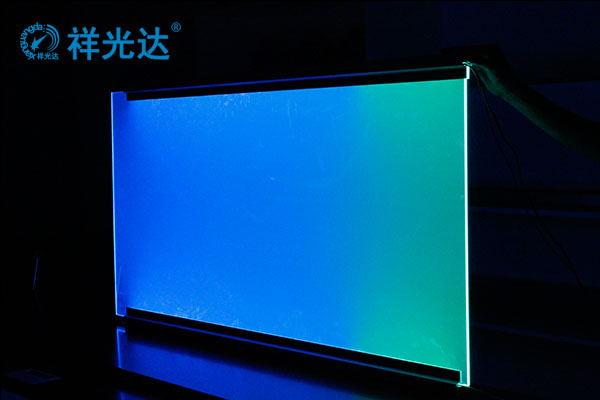 LED幕墙屏价格_选购LED透明屏-选择祥光达