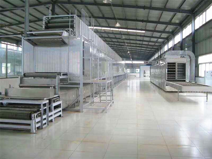 全自动粉丝机生产工序流程及时产4-5吨红薯粉条加工项目的成本