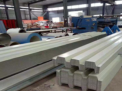 75-200-600型楼承板