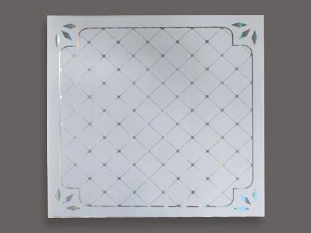 辽宁PVC扣板批发-买实惠的PVC天花板-就来昶湖建材
