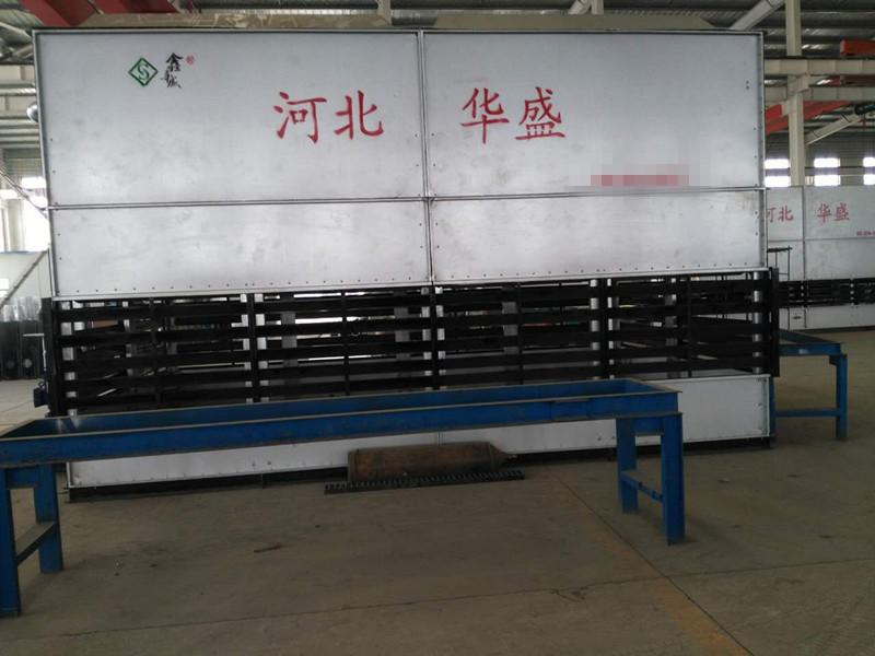 闭式冷却塔生产厂家-闭式冷却塔生产基地