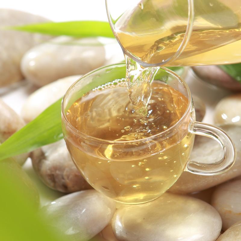 助眠保健茶厂家-物超所值的手工竹心茶,竹芯茶合作社供应