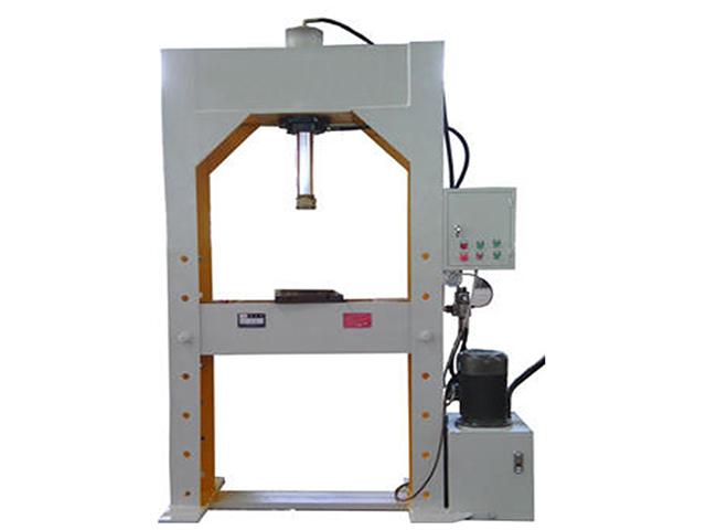 现货出售龙门液压机 汽车维修专用液压机 厂家直销欢迎咨询