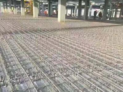 焦作鋼筋桁架樓承板價格|大量出售超值的鋼筋桁架樓承板