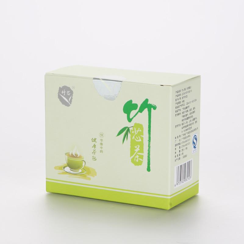 竹芯手工茶