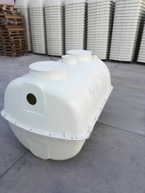供应1立方模压化粪池,1立方模压化粪池价格,1立方模压化粪池厂家