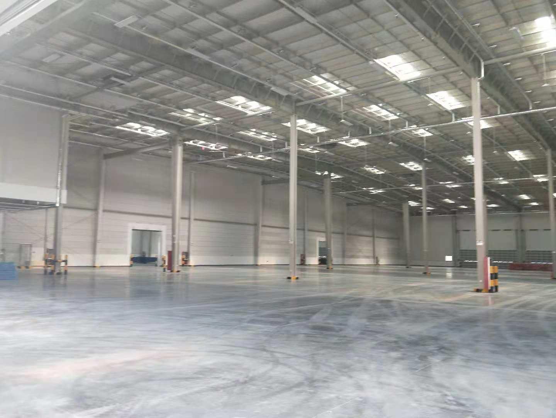 吴江开发区单层厂房2760平米,配电200KV