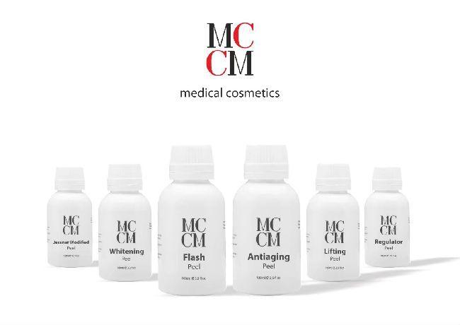 携手西班牙MCCM开启美容护肤时代。