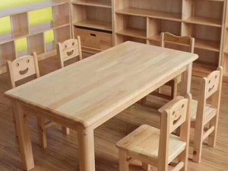 榆林幼兒園家具廠-咸陽地區品牌好的西安幼兒園桌椅供應商
