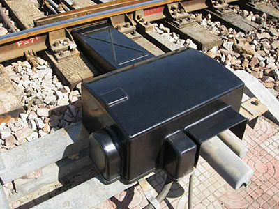 ZD9-K转辙防护罩