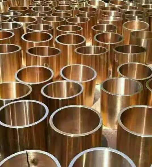 沈陽新興專業供應異型銅件加工|遼寧銅套價錢多少