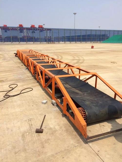 矿用输送机公司-好用的输送机供应信息