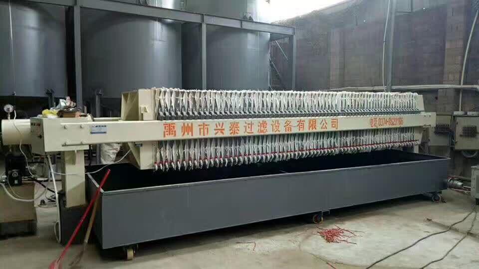 智能的兴泰过滤设备北京化工过滤用压滤机-价格优惠的兴泰过滤设备哪里有卖