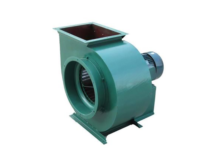 資陽除塵風機廠家-選購高性價除塵風機就選長通風機