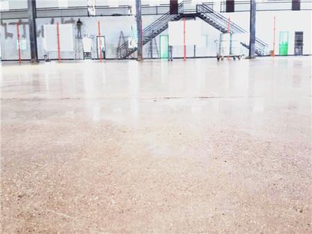 密封固化剂地坪哪家好|价格合理的密封固化剂地坪要到哪买